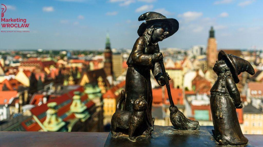 marketing Wrocław